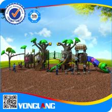 Открытая игровая площадка для детей