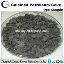 Factory supply 1-3mm Calcined Petroleum Coke CPC recarbonizer