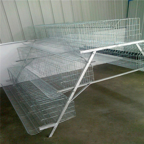 tier-type poultry cage