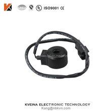 Komatsu PC200-5/6 Swing Rotary Solenoid Valve Coil of 20y-60-11713