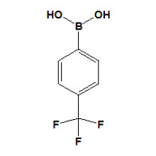 4-Trifluoromethylphenylboronic Acid CAS No. 128796-39-4