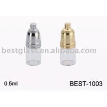 0.5ml Perfume bottle