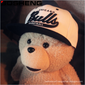 Custom Adjustable Fashion Hat Snapback Sports Baseball Cap