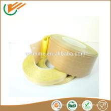 Hot saling 100% High quality of PTFE Tape fiberglass fabric price