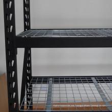 Estante industrial resistente de acero del estante de almacenamiento del estante