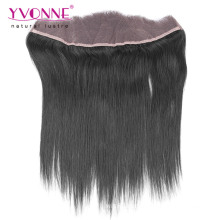 Best Selling 13.5X4 Brazilian Virgin Human Hair Lace Frontal