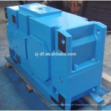 Motor de engrenagens cônicas DOFINE H / B