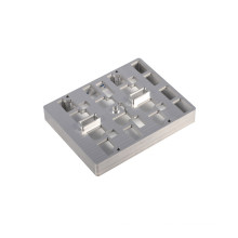 OEM Camera Spare Aluminum Anodizing Parts Machining Precision Milling Service
