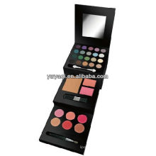 Papier-Make-up-Puder-kit