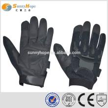 Sunnyhope 2015 novas luvas de segurança para esporte