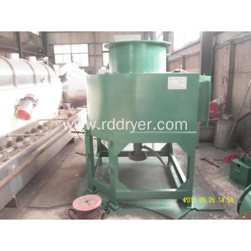 high speed spin flash dryer powder drying machine