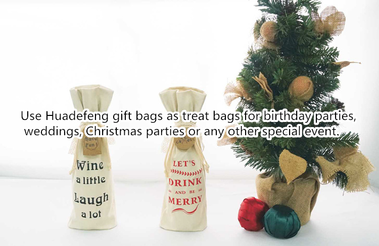 Wine Bags Gift