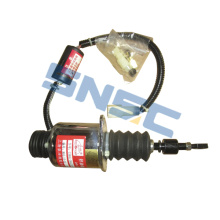 shangchai C59L-59AL201 + A Flameout-Magnetventil SNSC