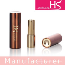 Cylinder plastic lipstick tube
