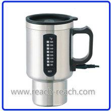 Elektro-Becher, Auto-Becher, Auto Mug (R-E002)
