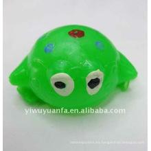 Nuevas bolas de ventilación de la rana del diseño