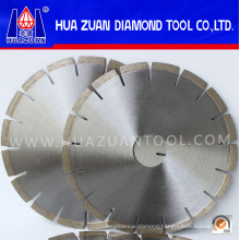 250mm Fan-Type Segmented Blade Diamond Cutting Tools for Sale