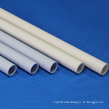 Factory Wholesale Electrical Wire Conduit PVC Pipe All Size