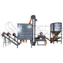 Mixed Plastic Separator Machine for sale