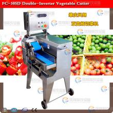 Machine de coupe à légumes à double inverseur