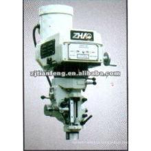 ZHAOSHAN TF-0VS fresadora máquina CNC preço barato
