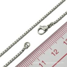 Итальянский стерлингового серебра 925 различных типов ювелирных изделий ожерелье ювелирные изделия