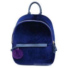 Fashion Decro Lady′s Backpack Wzx23134