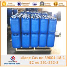 3-Acetoxypropyltrimethoxysilane Silane CAS n º 59004-18-1