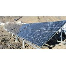 6kW Solar Generator Power System Station aus auf Netzstromversorgung