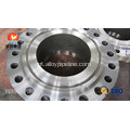 Revestimento Flanges A694 F42 Inconel 625