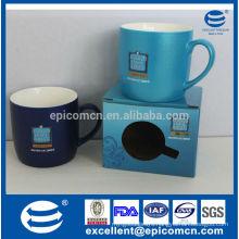 2014 new bone china Maxwell espresso mug promotion espresso mugs with decorative pattern