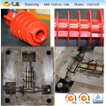 pc meterial conduit moulding Medium voltage transmission and distribution equipment plastic injection mould