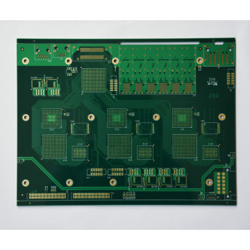 Autoinformationssystem Produkte pcb