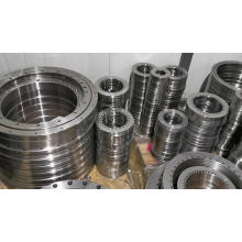 With Technical Data XU080120 Cross Roller Bearing Cross Roller Slewing Ring