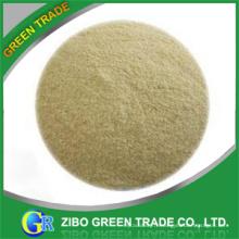 Poudre antirouille arrière de produit chimique de lavage de vêtement de tissu de coton