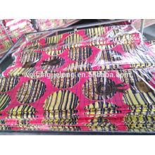wax stock fabrics