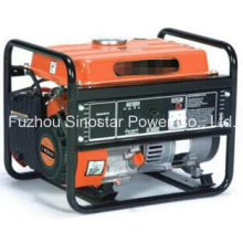 1.8kVA to 5.5kVA Mtg Series Air Cooled Gasoline Generator