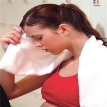wholesale hot yoga towel non slip microfiber