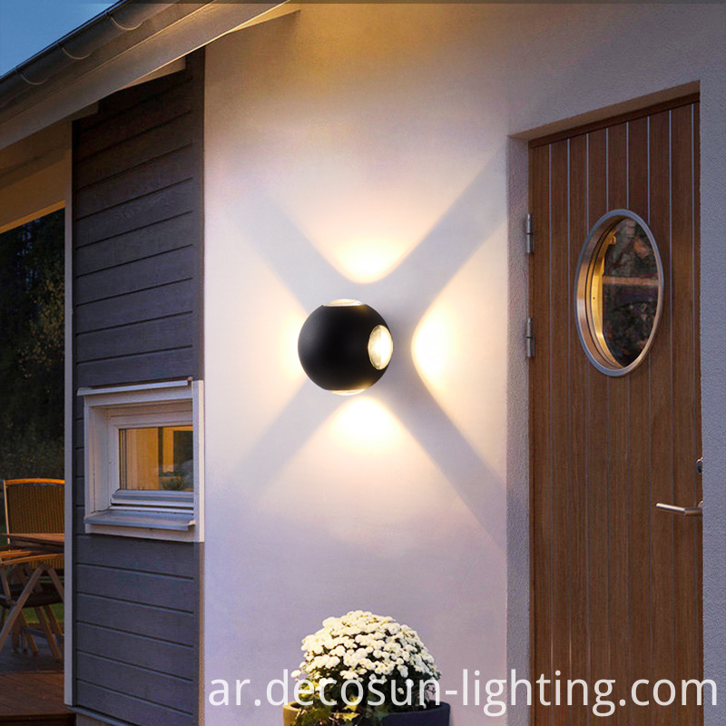 IP65 Wall Light