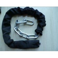 Chain Lock + Waterproof Laminated Steel Padlock