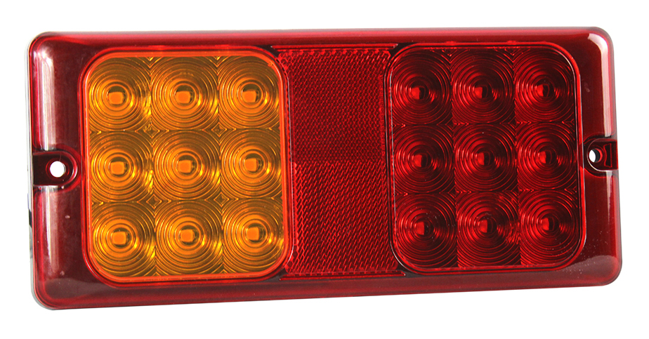 LED Trailer Combination Lamps