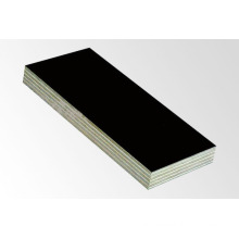 Film Faced Plywood with Poplar Core-18X1220X2440mm
