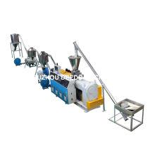 Máquina de linha de peletização de PVC