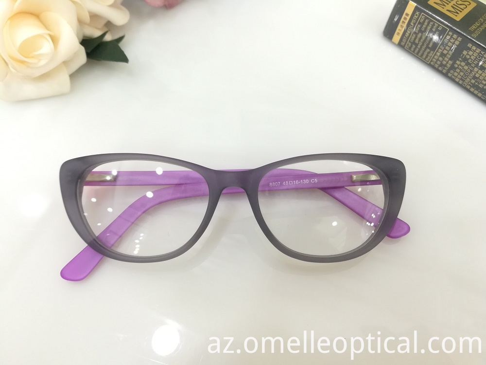 Toddler Eyeglasses