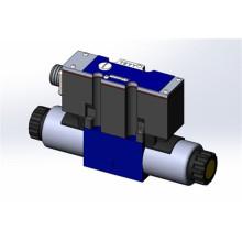 Hydraulisches Überdruckventil mit fortschrittlicher Proportionalregelung
