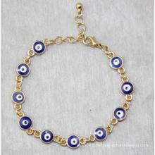 Evil Eye Anti Plating Armband (XBL13493)