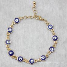 Evil Eye Anti Plating Bracelet (XBL13493)