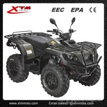 Großhandel 300cc 4 X 4 Street Legal 4 Wheeler Erwachsene Quad ATV