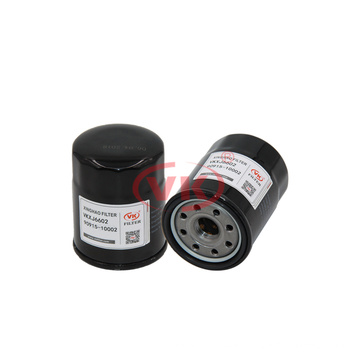 Guangzhou auto parts factory oil element filter 90915-10004 90915-10002 4 buyers