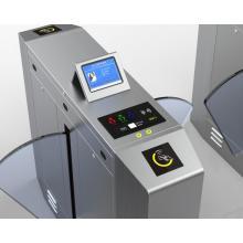 Probador de indicador ESD de recopilación automática de datos